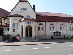 Gemeinde Saal